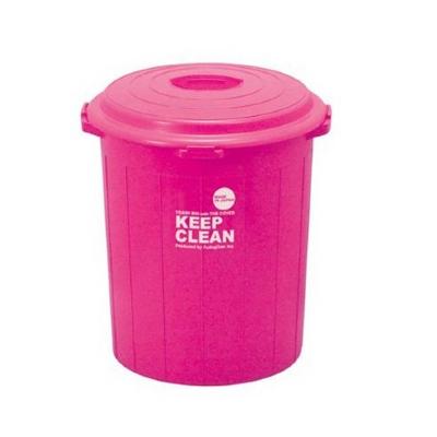 有盖垃圾桶-预定商品-京东良品
